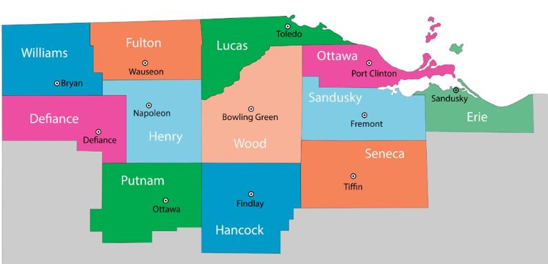 home inspections Northwest Ohio